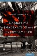 Cover for Narrative Imagination and Everyday Life