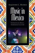 Cover for Music in Mexico