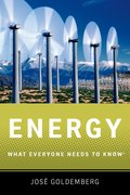 Cover for Energy