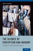 Cover for The Science of Perception and Memory