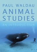 Cover for Animal Studies
