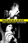 Cover for Popular Music and the New Auteur