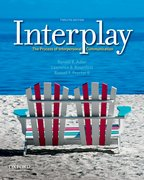 Cover for Interplay