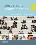 Cover for Interpersonal Communication