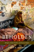 Cover for Beholden