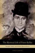 Cover for The Mystical Life of Franz Kafka