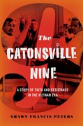 Cover for The Catonsville Nine