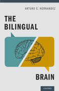 Cover for The Bilingual Brain