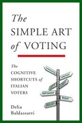 Cover for The Simple Art of Voting