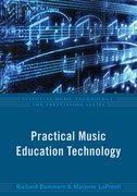 Cover for Practical Music Education Technology