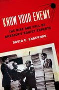 Cover for Know Your Enemy