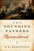 Cover for The Founding Fathers Reconsidered