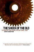 Cover for The Shock of the Old