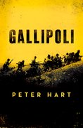 Cover for Gallipoli