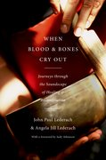 Cover for When Blood and Bones Cry Out