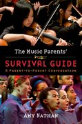 Cover for The Music Parents