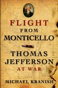 Cover for Flight from Monticello