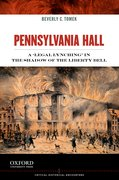 Cover for Pennsylvania Hall