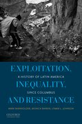 Cover for Exploitation, Inequality, and Resistance