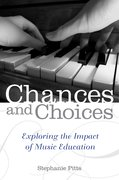 Cover for Chances and Choices