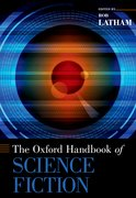 Cover for The Oxford Handbook of Science Fiction