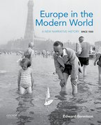 Cover for Europe in the Modern World