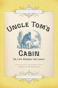 Cover for Uncle Tom