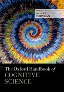 Cover for The Oxford Handbook of Cognitive Science