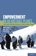 Cover for Empowerment on an Unstable Planet