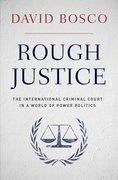 Cover for Rough Justice