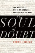 Cover for The Soul of Doubt