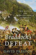 Cover for Braddock's Defeat - 9780199845323