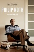 Cover for Philip Roth - 9780199846108