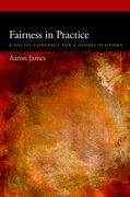 Cover for Fairness in Practice