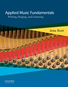 Cover for Applied Music Fundamentals