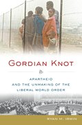 Cover for Gordian Knot