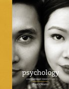 Cover for Psychology