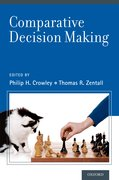 Cover for Comparative Decision Making
