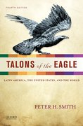 Cover for Talons of the Eagle