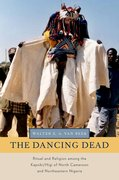 Cover for The Dancing Dead