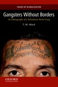 Cover for Gangsters Without Borders