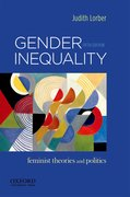 Cover for Gender Inequality