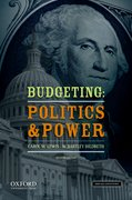 Cover for Budgeting: Politics and Power