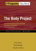 Cover for The Body Project