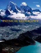 Cover for Physical Geography