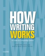 Cover for How Writing Works