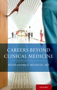Cover for Careers Beyond Clinical Medicine