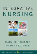 Cover for Integrative Nursing