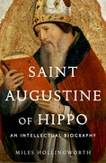 Cover for Saint Augustine of Hippo