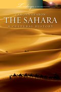 Cover for The Sahara
